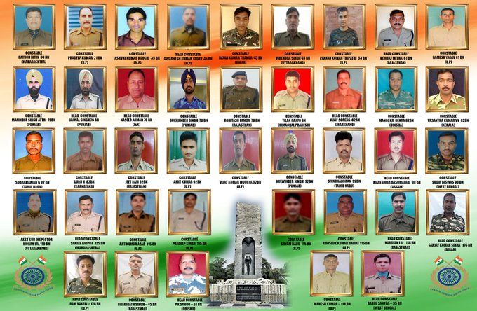 Let us pay rich tributes to our brave Pulwama matryrs..