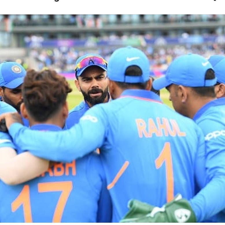 Virat Kohli shocked