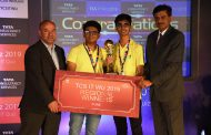 Pratibha International School Wins the Pune Edition of TCS IT Wiz 2019