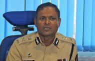 Pimpri police chief transferred