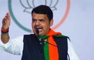 Upon Falling Short of Numbers, Devendra Fadnavis Resigns as CM