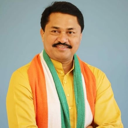 #MaharashtraAssembly : Congress's Nana Patole is the new Maharashtra Assembly Speaker. #NanaPatole #Congress