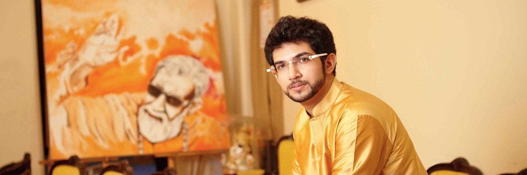 Aaditya Thackeray Tweets -