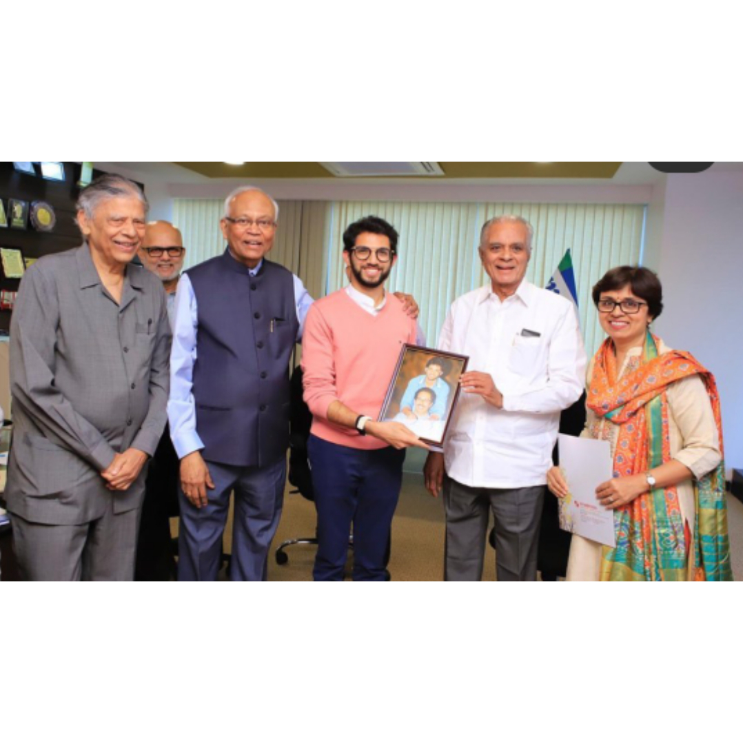 Aaditya vows to make Pune carbon neutral by 2030