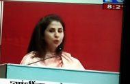 Gandhiji's Killer was a Hindu, says Urmila Matondkar