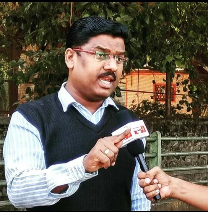 मुख्यमंत्री साहेब, महाराष्ट्राला आज काहीतरी 'ठोस' करण्याची वेळ आणि गरज आहे, महाबळेश्वर फिरण्याची नाही...!