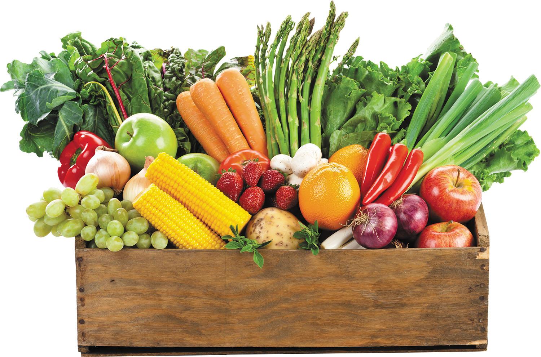 Diet for Cancer Prevention
