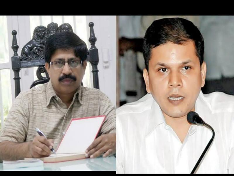 PMC Commissioner Saurabh Rao has been transferred,Shekhar Gaikwad will be the new PMC commissioner.