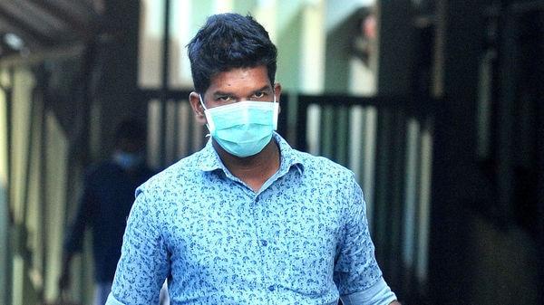 Indian bans exports of masks