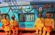 The Kashi Mahakal Express inaugurated by PM Modi today has a seat reserved for Lord Shiva aka Lord Mahakal. Seat 64, Coach B5!