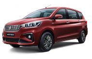 Maruti Suzuki Ertiga S-CNG BS6 Launched In India At Rs. 8.95 Lakh