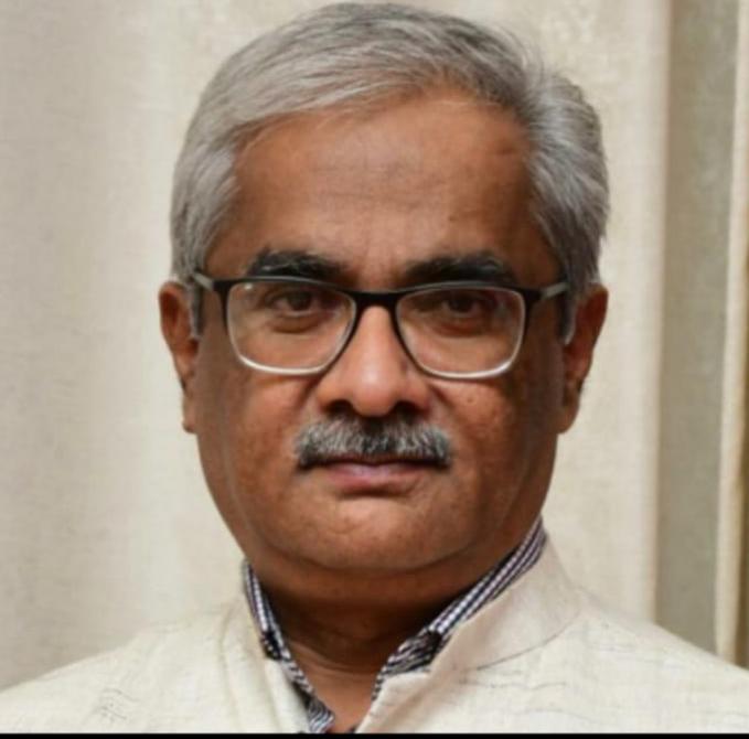 Budget big let down, says Mukund Kirdat