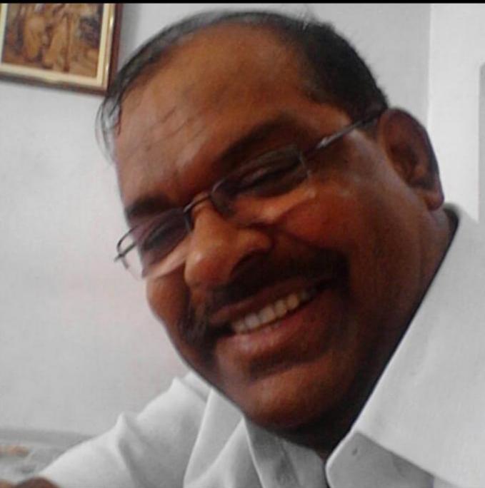 Sitharaman budget is ridiculous, says Manav Kamble