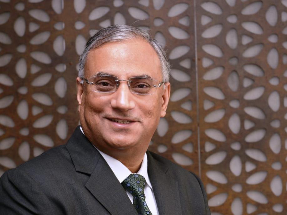 Arvind Mediratta hails budget