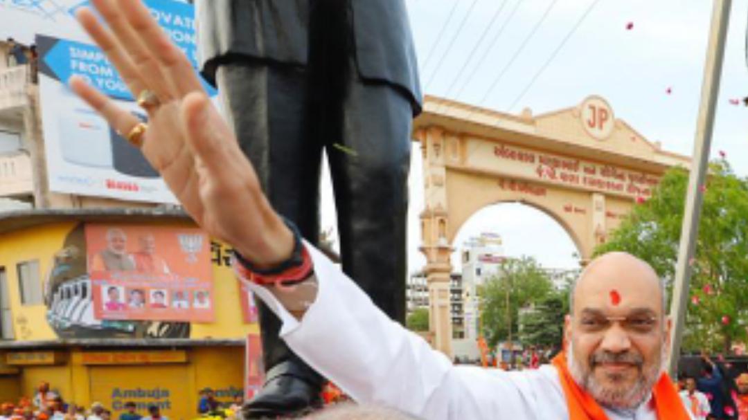After Delhi snub, Amit Shah says statements like 'goli maro' proved disastrous...