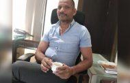 MLA Laxman Jagtap, the king of Pimpri-Chinchwad, is fighting fit. Happy Birthday ...
