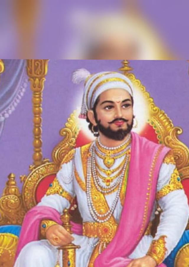 Chhatrapati Shivaji Maharaj will remain the Greatest ever king of planet earth. Happy Shiv Jayanti.