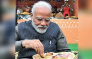 PM Modi Tweets ,