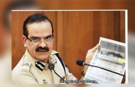 Parambir Singh is new Mumbai Police chief, Sanjay Barve retires...