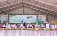 Motilal Oswal Foundation school for 2000 tribal inaugurated by Orissa CM...