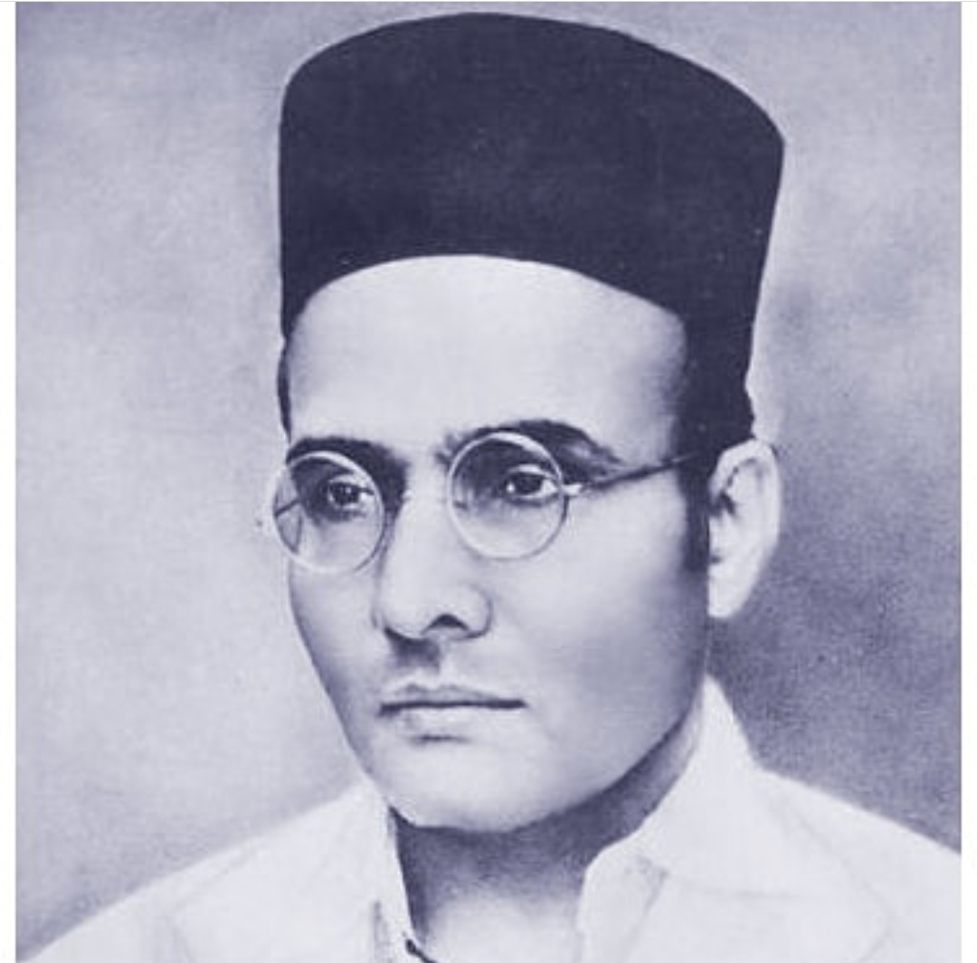 No proof of Veer Savarkar ever sought apology from British regime, says Government. Let's say sorry to the Patriot and salute him...