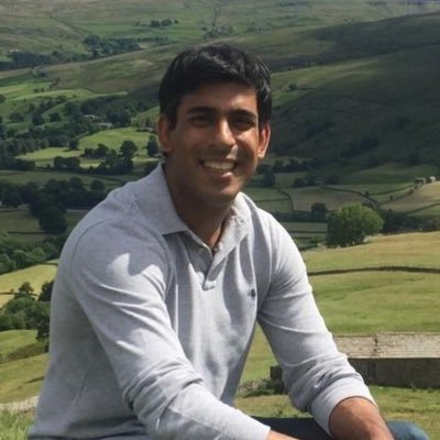 Rishi Sunak, Son-In-Law of Infosys co-founder Narayana Murthy, appointed Finance Minister of UK