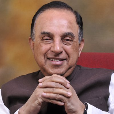 GST biggest madness of the 21st century, says BJP leader and Rajya Sabha MP Subramanian Swamy...