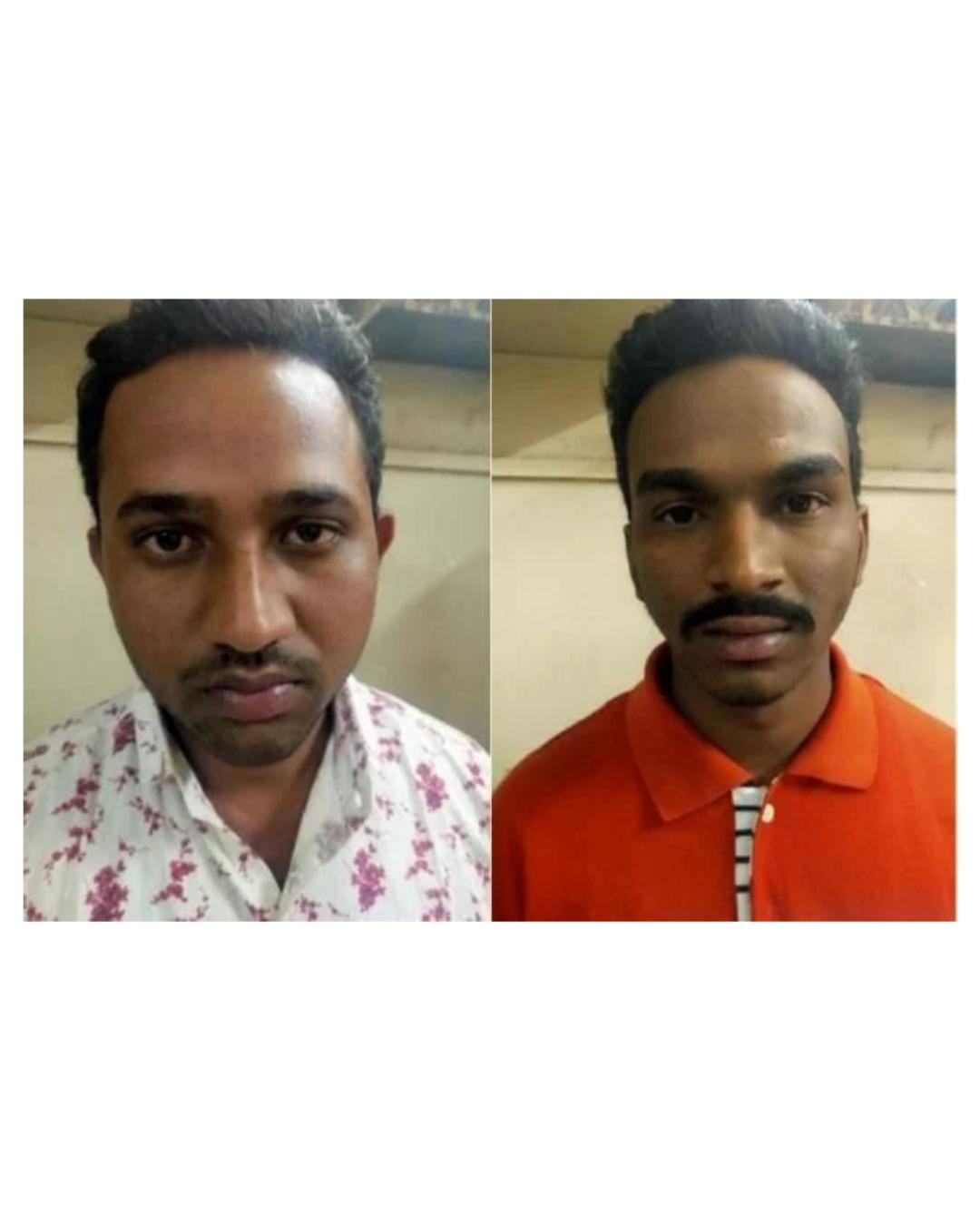 पिंपरी चिंचवडमध्ये रक्षकच झाले भक्षक, 2 जवानांनी केलं अट्टल चोरांनाही लाजवेल असं केलं