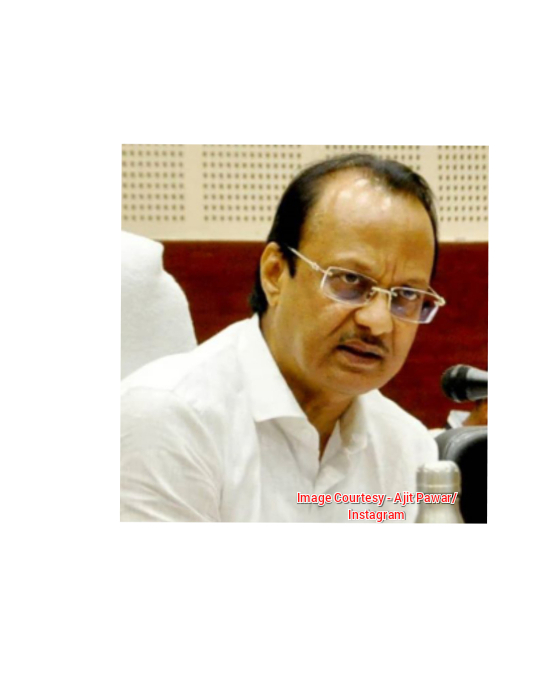 Ajit Pawar apologises for Ajoy Mehta after speaker takes up ...