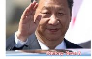 China's President Visits Wuhan as Number of New Coronavirus Cases Tumbles...