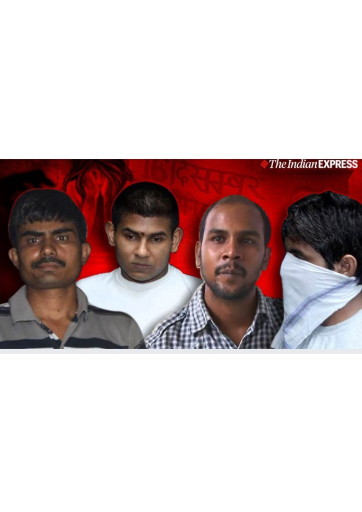 Nirbhaya gets Justice: DEMONS HANGED, JUSTICE FOR INDIA'S BETI, INDIA JUBILANT
