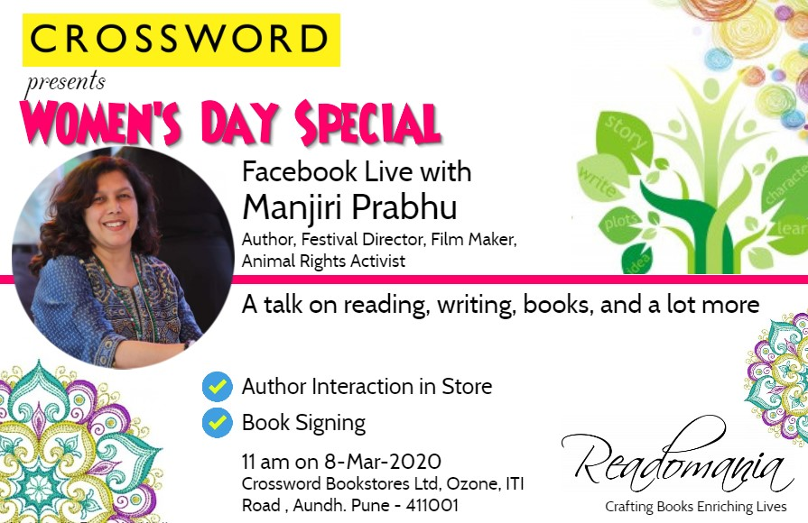 Women's Day Special...