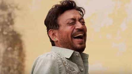India's finest actor Irrfan Superb Khan dies at 54, fans stunned