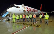 SpiceJet adds Russia to its international cargo network...