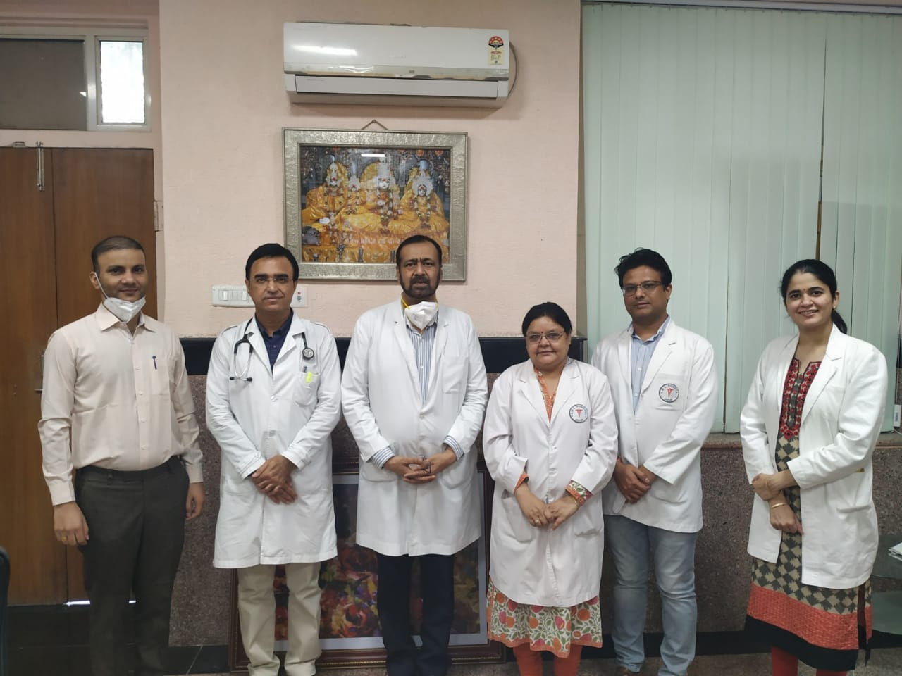 Treating Corona: 3 successful plasma therapies shows ray of hope as Rajasthan Reaches 79% recovery rate
