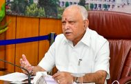Karnataka CM convenes meeting about Bengaluru covid management...