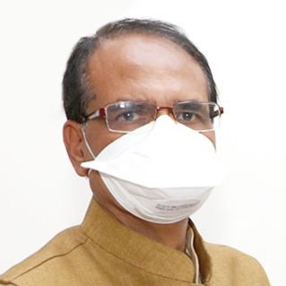 MP CM Shivraj Singh Chouhan tests positive for COVID19.