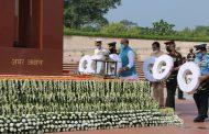 Kargil Vijay Diwas Day 2020...