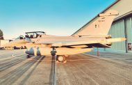 First batch of five Rafale jets fly out of France...