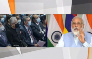 India has always supported us in various projects and I wish this relationship long life: PM of Marautius