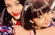 Covid 19: Aishwarya Rai Bachchan, daughter Aaradhya admitted to Nanavati Hospital...