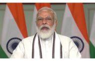 PM launches High Throughput COVID testing facilities at Kolkata, Mumbai and Noida...