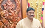 Karnataka Forest Minister Anand Singh Tests Positive for Covid-19...