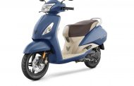 TVS Motor Company introduces TVS Jupiter ZX Disc with 'i-TOUCHstart'...