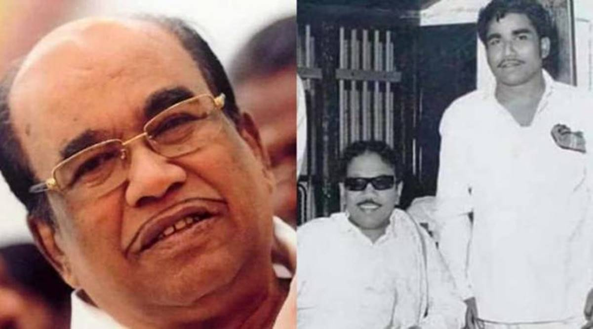 Veteran DMK orator and former Minister A Rahman Khan, who recently recovered from COVID-19, passes away...