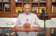 President Ram Nath Kovind notifies Union Cabinet's decision to rename Ministry of Human Resource Development (HRD) as Ministry of Education.