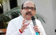 Rajya Sabha member and former SP leader Amar Singh, passes away...