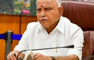 Karnataka CM B.S Yediyurappa Tests Positive for Covid -19