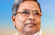 Former Karnataka CM Siddaramaiah Tests Positive for Covid-19...