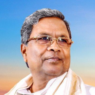 Former Karnataka CM Siddaramaiah Tests Positive for Covid-19...
